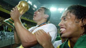 Лусио - чемпион мира