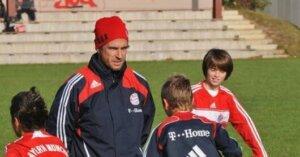 Мехмет Шолль - тренер