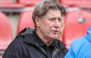 Тони Шумахер - тренер