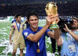 Чемпион мира Фабио Гроссо