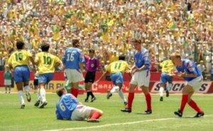 ЧМ-1994: Бразилия - Россия