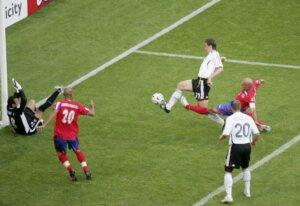 ЧМ-2006: Германия - Коста-Рика