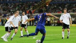 ЧМ-2006: Италия - Германия