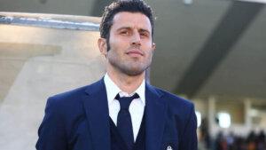 Фабио Гроссо - тренер