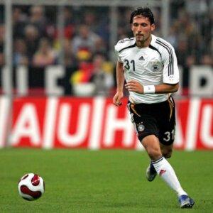 Кевин Кураньи в сборной Германии