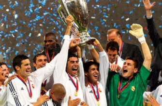 """Путь чемпионов: """"Реал""""-2002"""