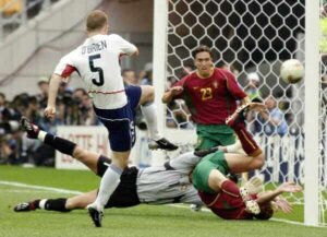 ЧМ-2002: США - Португалия
