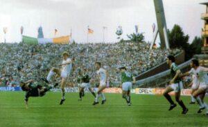 Евро-1988: СССР - Ирландия