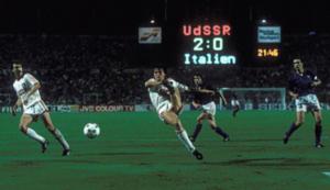 Евро-1988: СССР - Италия