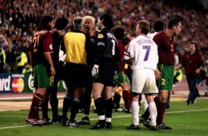 Евро-2000: Франция - Португалия