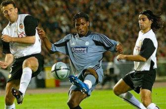Финал Кубка УЕФА 2004 года