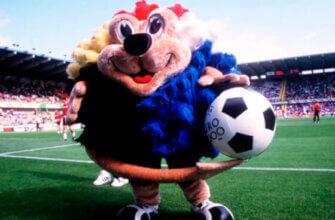 Лучшие матчи чемпионата Европы 2000 года