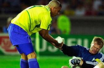 Лучшие матчи чемпионата мира 2002 года