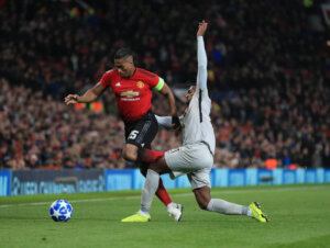 "Антонио Валенсия - капитан ""Манчестер Юнайтед"""