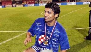 Эдуардо да Силва - чемпион Хорватии