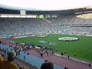 Финал КУ-2003: перед матчем