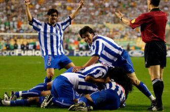 Финал Кубка УЕФА 2003 года