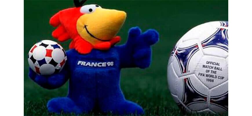 Лучшие матчи чемпионата мира 1998 года