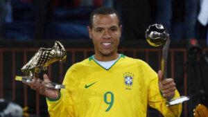 Луис Фабиано: трофеи