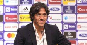 Мауро Каморанези - тренер