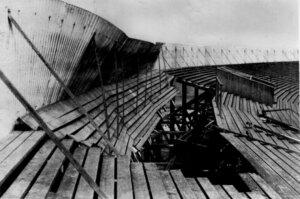 "Стадион ""Айброкс"", 1902 год"