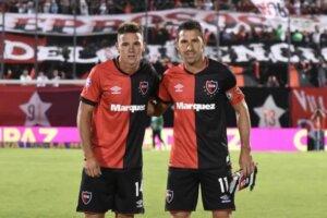 Братья Родригесы