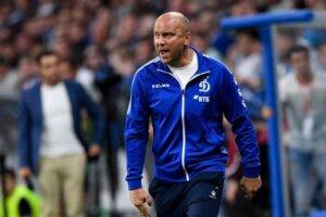 Дмитрий Хохлов - тренер