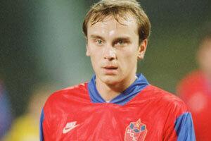 Молодой Дмитрий Хохлов