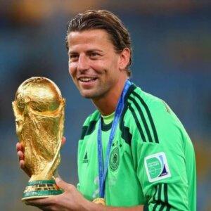 Роман Вайденфеллер - чемпион мира