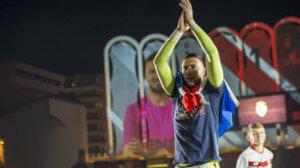 Даниэль Субашич - чемпион Франции