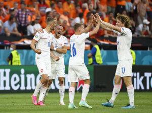 Евро-2020: сборная Чехии