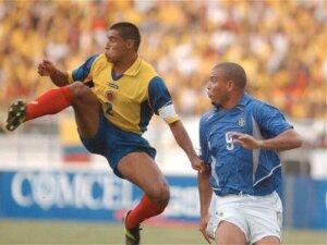 Иван Кордоба в сборной Колумбии