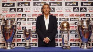 Мичел Сальгадо: трофеи