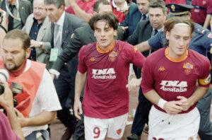 Винченцо Монтелла- чемпион Италии