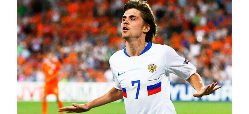 Дмитрий Торбинский