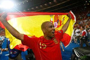 Маркос Сенна - чемпион Европы