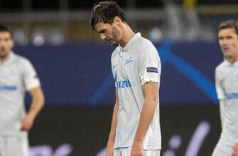 Российские клубы в еврокубках: сезон 2020-2021